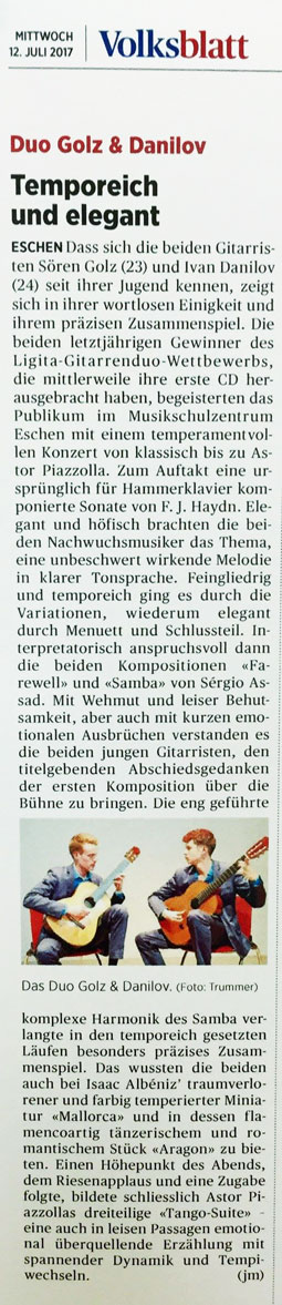 guitarduo-golzdanilov-press-volksblatt1